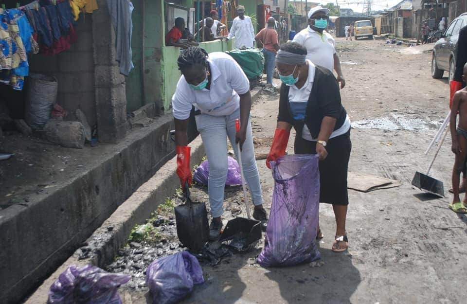 WASTE DISPOSAL DURING A PANDEMIC: A SHARED RESPONSIBILITY – SWEEP