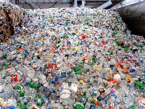 Nigeria Moves To Recycle Plastic Wastes