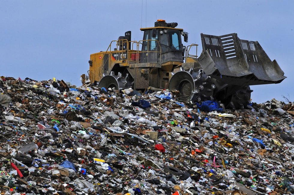 Solid Waste Management in Nigeria